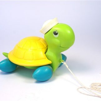 Schildpad Fisher Price