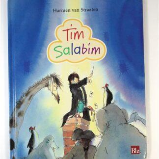 Tim Salabim
