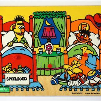 Bert en Ernie