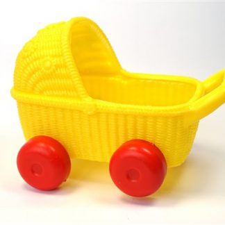 Mini kinderwagen
