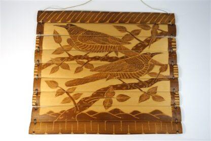 Bamboedecoratie