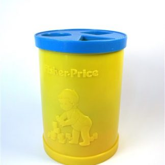 Vormendoos Fisher Price