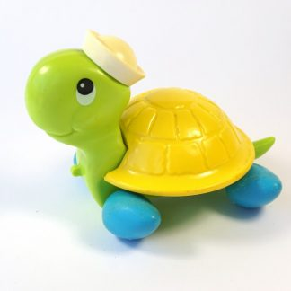 Fisher Price schildpad