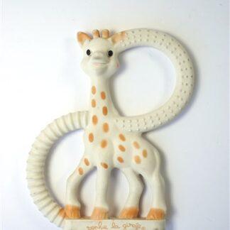 Bijtring Sophie de Giraffe