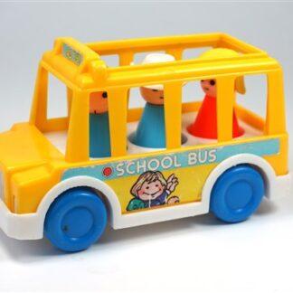 Schoolbus-klein