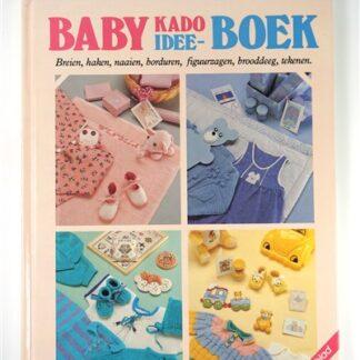 Baby kado idee boek