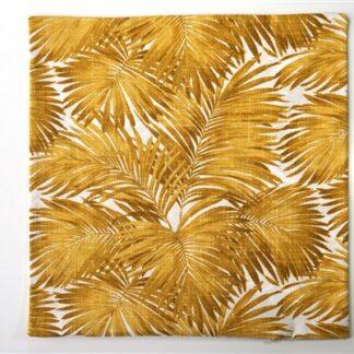 Gele palm