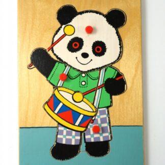 Panda-simplex