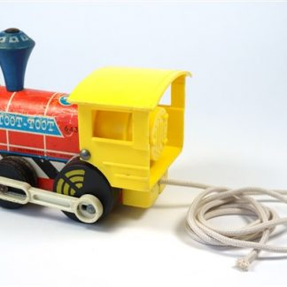 Locomotief Fisher Price