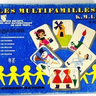 Les Multifamilles - K.M.L.