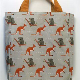 Koala /Kangoeroe tasje