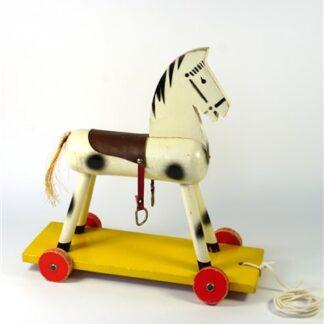 Vintage paard