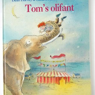 Tom's olifant