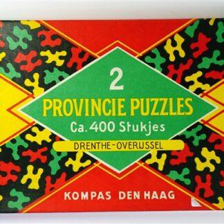 Drenthe-puzzel