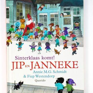 Sinterklaas komt - Jip en Janneke