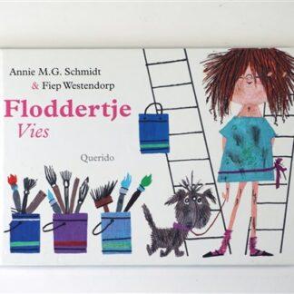 Floddertje Vies / Schuim