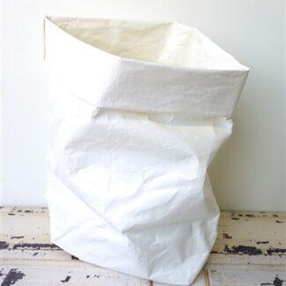 Papieren opbergzal - Large