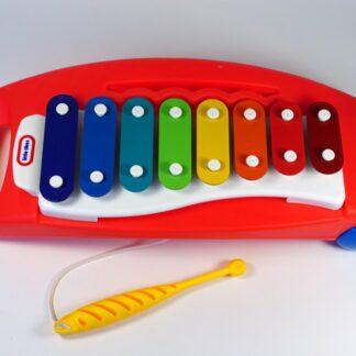 Xylofoon Little Tikes
