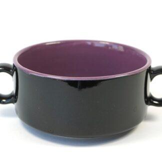 Vintage soepkan