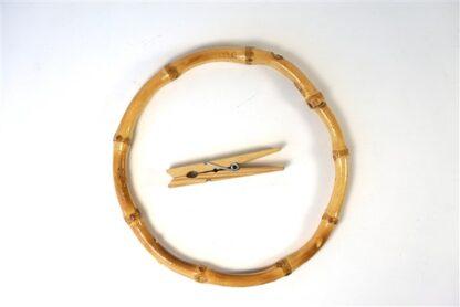Bamboe ringen (tas)