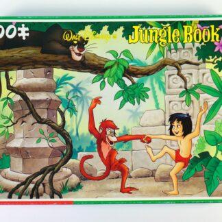 Jungle Book puzzel