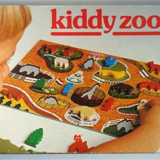 """Kiddy Zoo"""