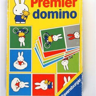 Premier Domino - Dick Bruna
