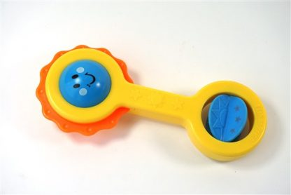 Rammelaar Fisher Price