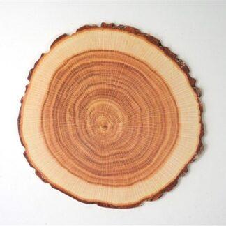 """boom"" onderzetters"