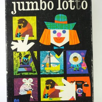 Jumbo lotto
