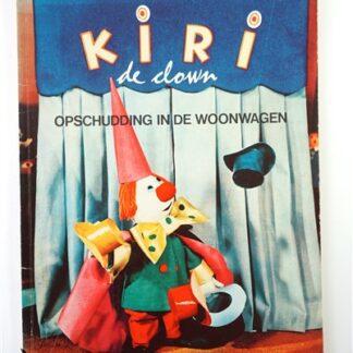 Kiri de Clown