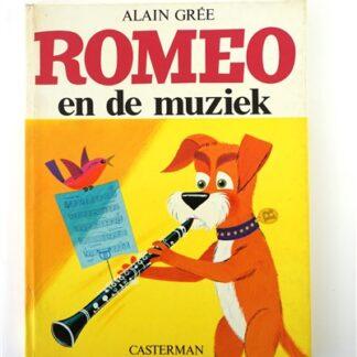 Romeo en de muziek