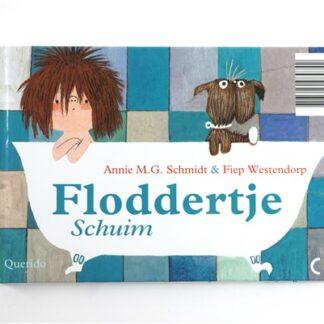 Floddertje - Schuim + Vies