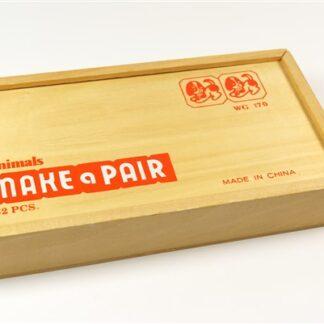Make a pair