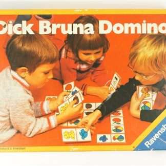 Dick Bruna domino
