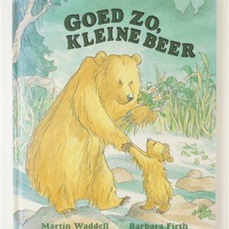 Goed zo, kleine beer