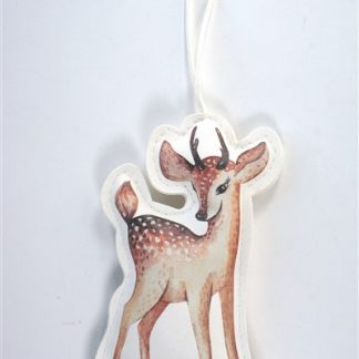 Hanger Bambi