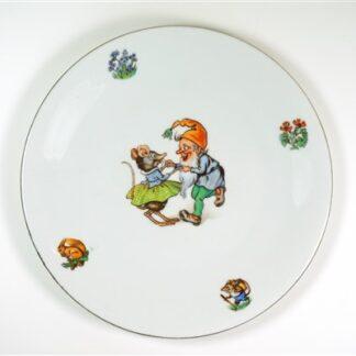 Vintage kinderbord Bareuther Bavaria