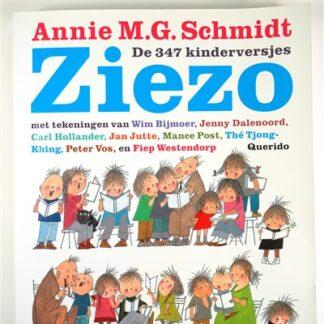 Ziezo - Annie M.G. Schmidt
