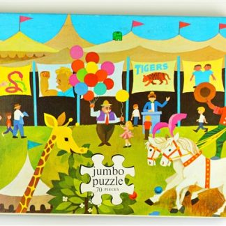 Jumbo puzzel