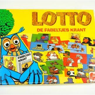 Lotto-de Fabeltjeskrant